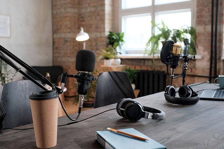 画像:ラジオ番組キャスティング